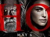 Segundo trailer oficial 'Thor'. Llegó hora mazas mazazos