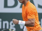 Indian Wells: Nadal arrasa avanza EE.UU