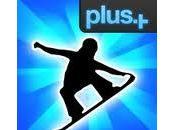 Juego semana! Crazy Snowboard