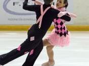 Mundial junior patinaje artístico sobre hielo