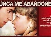 Este viernes llega España 'Nunca abandones'. dejamos trailer póster