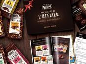 #LesRecettesDelAtelier Nestlé