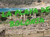 Ruta Campo Gibraltar: Descubriendo playa Bolonia