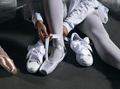 bailarines NYCB para Puma swan pack collection