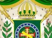 XIV. 1822: Trono Constituyente.