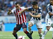 Jonathan González, futbolista Monterrey convocado Selección Mexicana