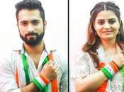 Feliz República India