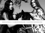 Modalterna. Edición Especial. Promesas moda Venezuela. Valentina Faria Feng JiaMei