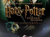 "Concierto ""Harry Potter Cámara Secreta"", Auditorio Nacional"