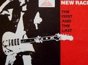 race -The first last 1983