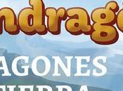Reseña Mondragón: Dragones Tierra