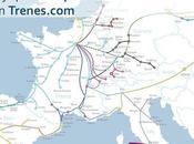 Trenes.com empresa francesa ferrocarriles, SNCF, firman importante acuerdo colaboración