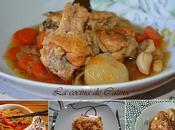 Recopilatorio recetas pollo
