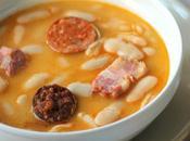 ¿Dónde comer buena fabada Madrid? Asturias?