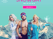 Snowgay, semana esquí LGBT diferente cerca Barcelona