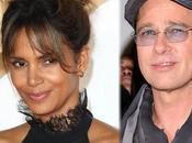 Brad Pitt Halle Berry, nueva pareja #Hollywood?