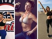 Rutina Entrenamiento Dieta Paige Hathaway Lucir b...