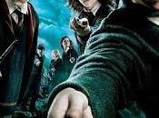 Harry Potter sigue aventuras Orden Fenix""