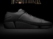 Clarks Originals edición especial Black Panther