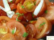 Ensalada tomates variados Gordon Ramsay