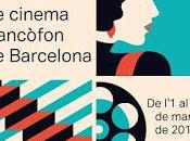 Festival cine francófono Barcelona
