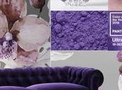 Decoración Ultra violet: selección deco