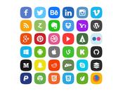 redes sociales internet