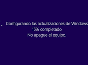 Actualizacion windows