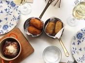 Brochette, coqueto bistró dedicado pollo