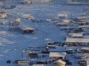 Oymyakón: pueblo habitado frío mundo.