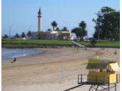 Montevideo verano: Playa Buceo