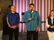 #Venezuela: Presidente Maduro instó #CNE fije este lunes fecha elecciones presidenciales