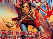 Beat Trooper; Mashup Iron Maiden Michael Jackson