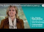 """#Video """"Escucha activa: habilidad social básica para profesionales salud"""" #UIBCampusDigital"""