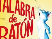 Palabra ratón (James Patterson)