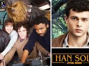 Primer tráiler oficial Solo: historia Star Wars
