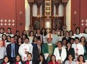 Celebración familiar lima venerable tomás morales, s.j.