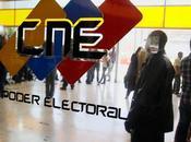 Consejo Nacional Electoral fijará fecha elecciones presidenciales #Venezuela #CNE