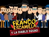Mesa Reñoña Franco Escamilla Diablo Squad Vivo programa Online, Internet Gratis!