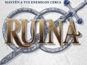 'Ruina', Tintera
