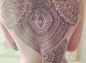 ideas tatuajes formas geométricas