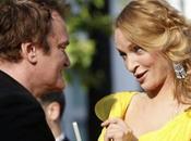 """Tarantino admite errores accidente Thurman """"Kill Bill"""