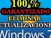Como Eliminar Actualizaciones Windows Para Siempre Garantizado