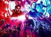 Vengadores: Infinity Super Bowl Spot