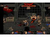 'Streets Red' curioso 'beat'em para Switch quiere recuperar sensaciones arcades