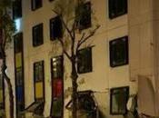 #terremoto magnitud golpea #Taiwán derrumba varios edificios