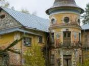 misteriosos lugares abandonados Rusia