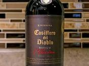 Casillero Diablo Reserva Devil's Collection 2015