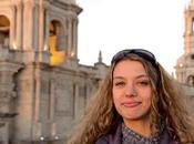 """observar cómo pacientes luchan, luchan verdad para salir adelante logran"""", Karemi Rodríguez Batista"""