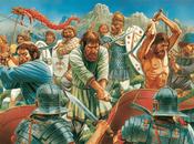 armas hicieron modificar armadura romanos.